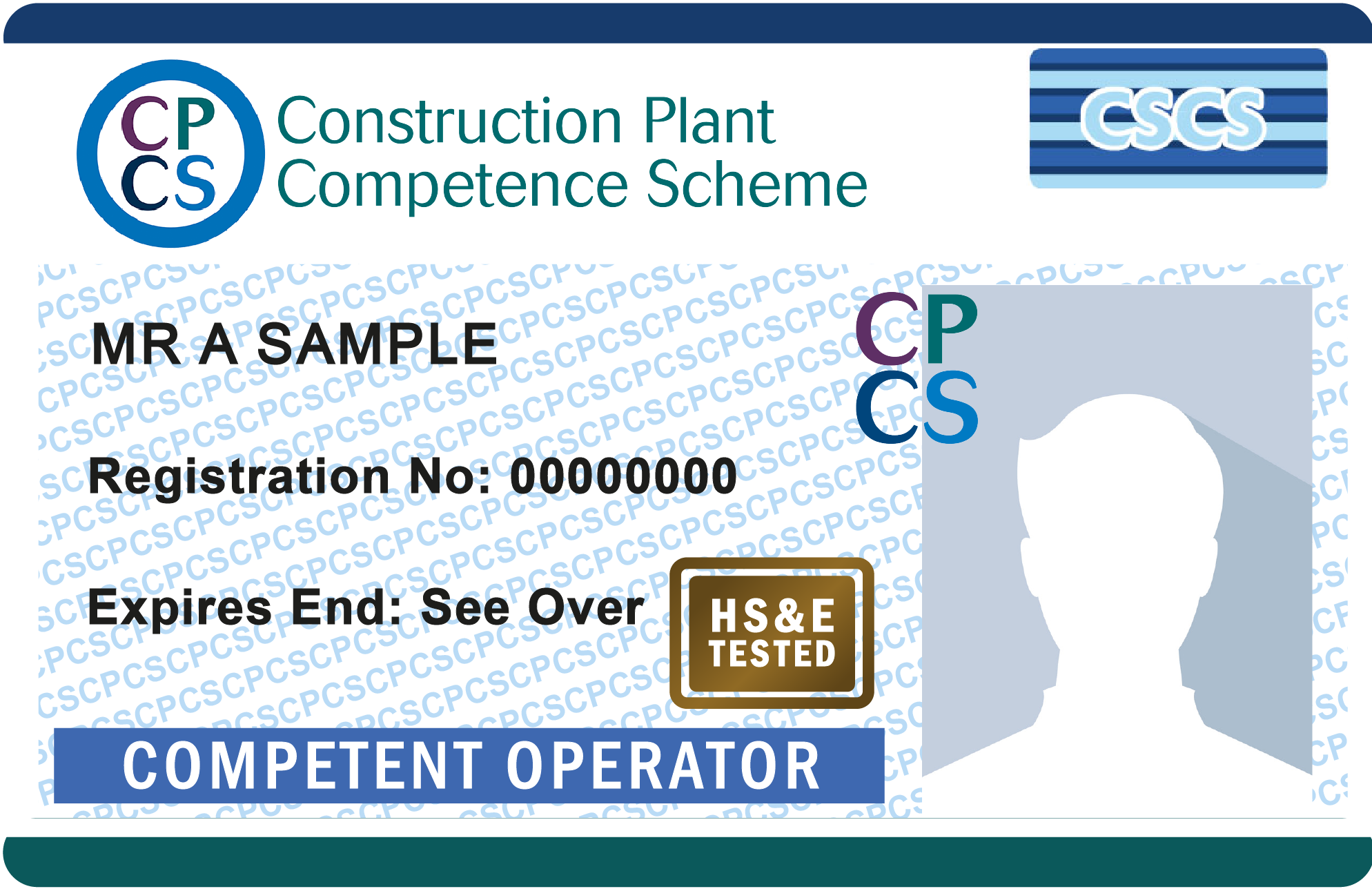 cpcs competent operator
