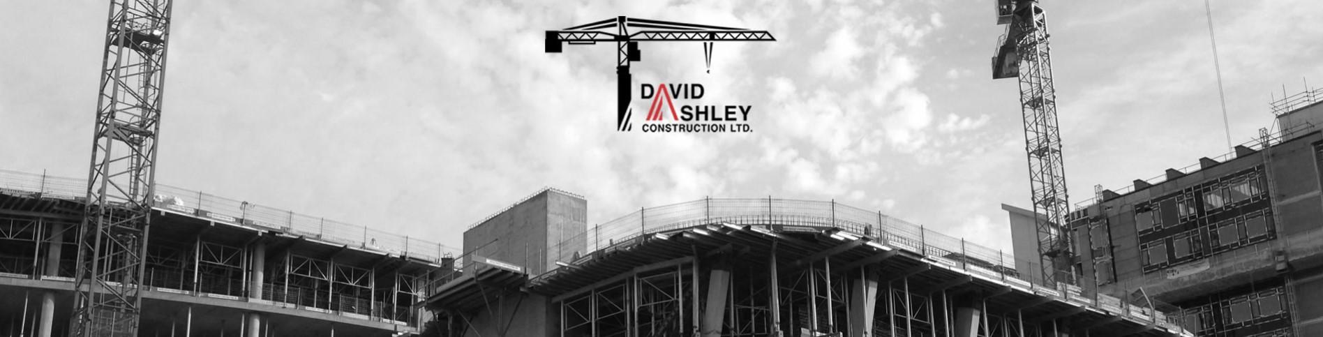 david ashley construction ltd
