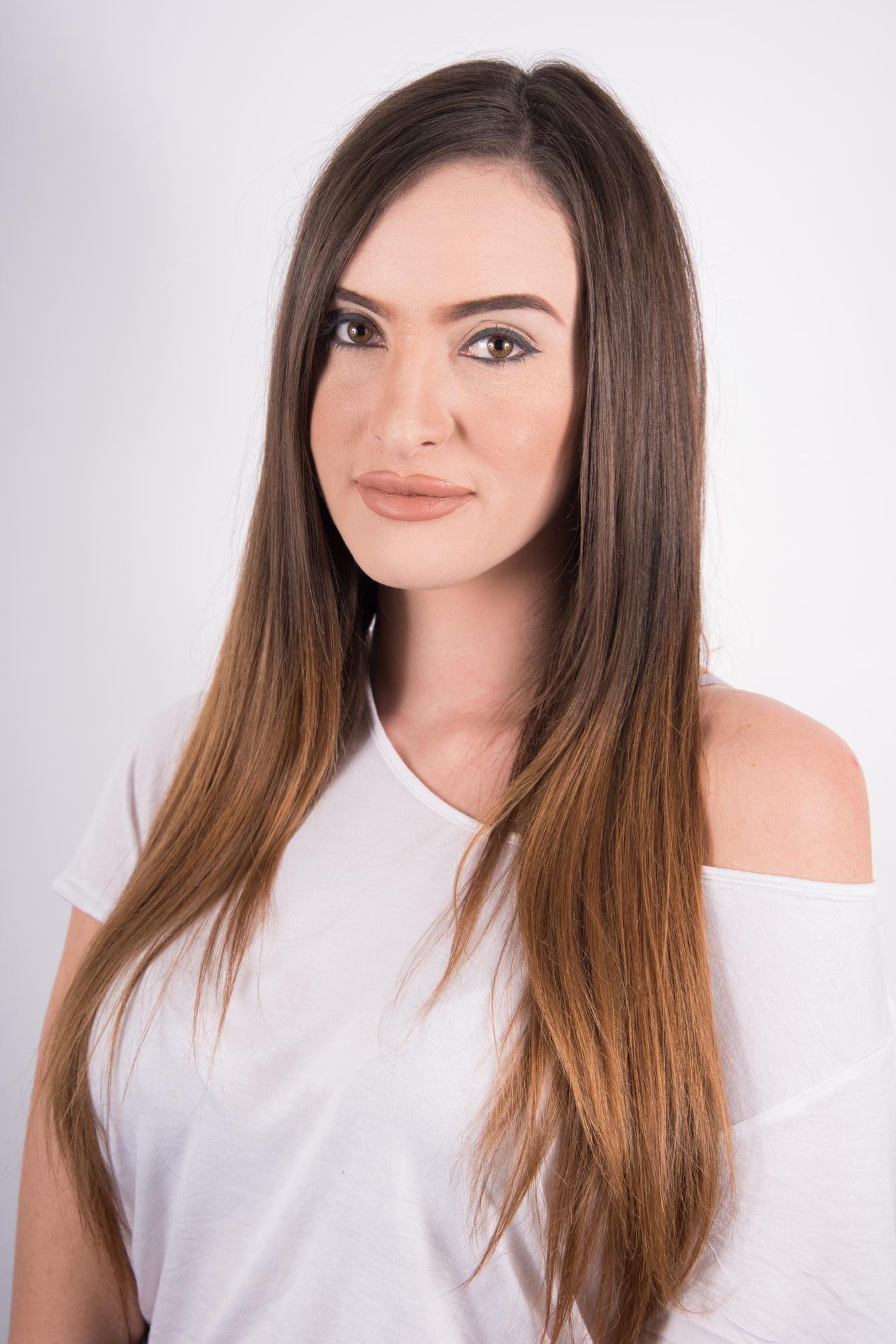 Lauren Heath of ESS