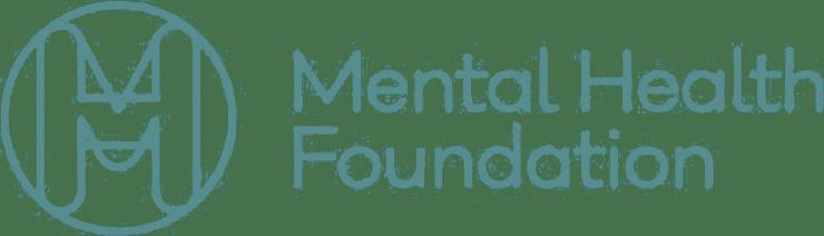 mental health foundation logo