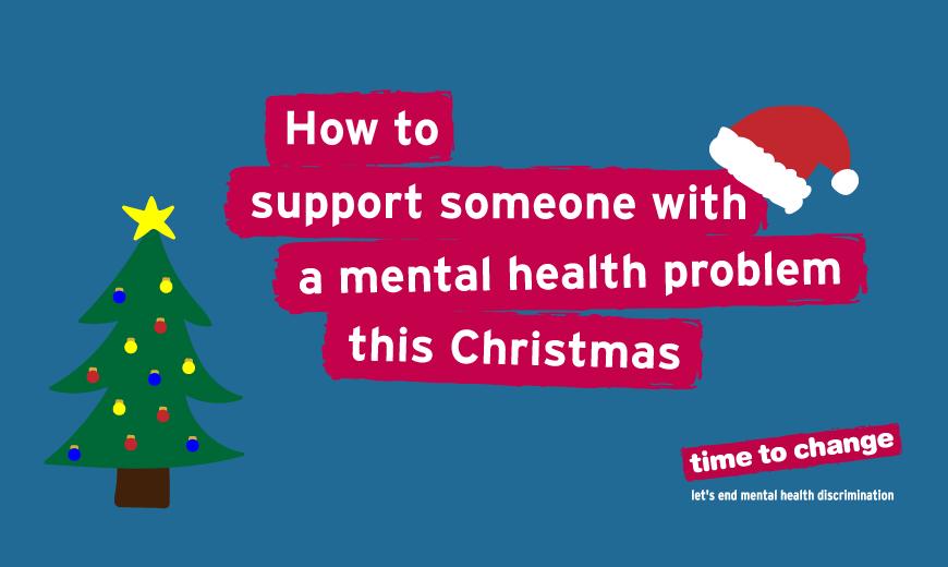 Mental health at Christmas