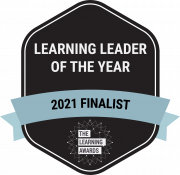 Learning Leader of the Year