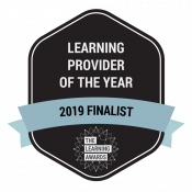 Learning Provider of the Year