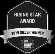 Rising Star Award Winner