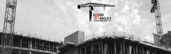 David Ashley Construction case study for ESS