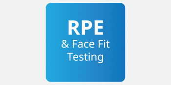 RPE & Face Fit Testion FAQs