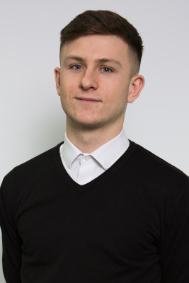 Jordan Wheatly, NVQ Administrator at Health and Safety Course Specialists Essential Site Skills
