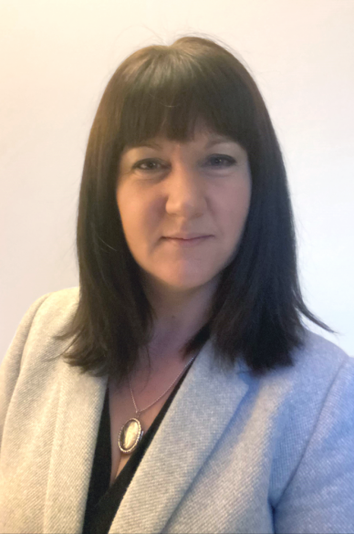 Amanda Warham, Sales Operations Manager at ESS