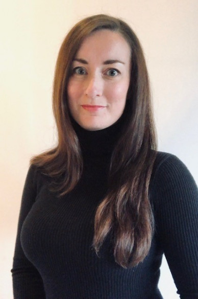 Katy Baker of Essential Site Skills