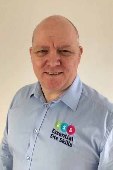 Simon Lidster of Essential Site Skills