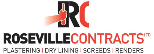 Roseville Contracts Logo