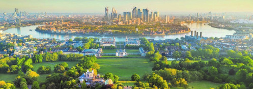 Book a Course in Greenwich London