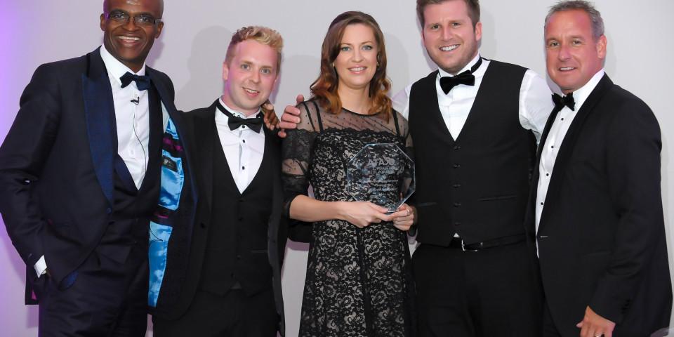 Award Winning Training Provider on Asbestos Safety Courses