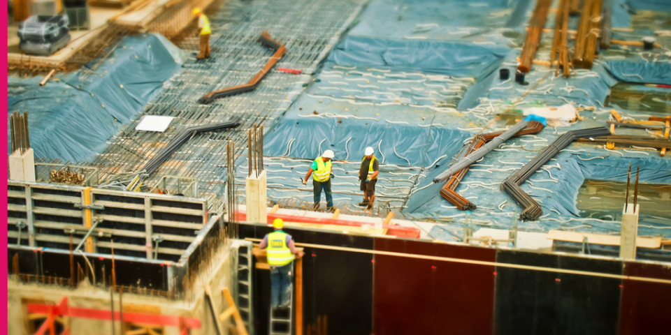 Health & Safety and The Construction Industry
