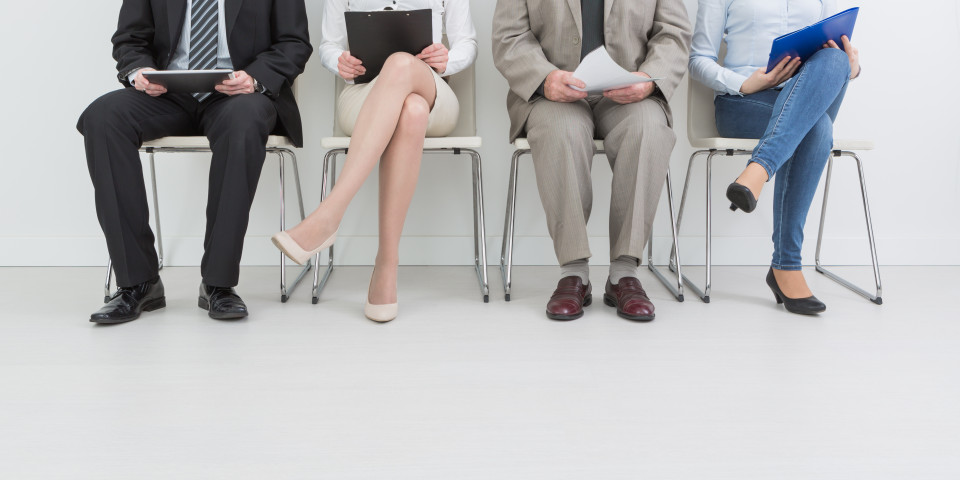 Where to Start When Looking for a Job