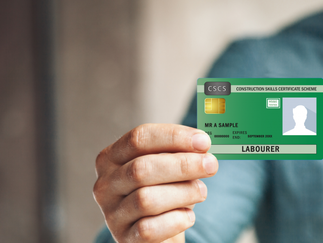 Get your Labourer Green Card