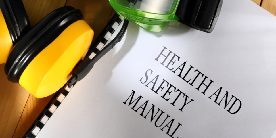 How to Start a Career as a Health and Safety Professional