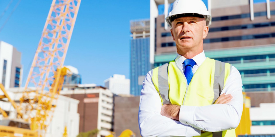 Your Route to Becoming a Site Manager