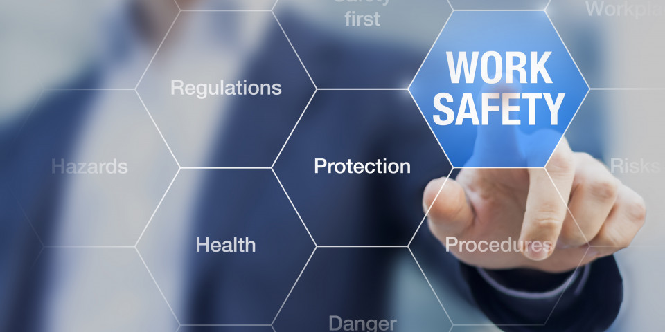 How the Health and Safety Act Applies to Your Workplace